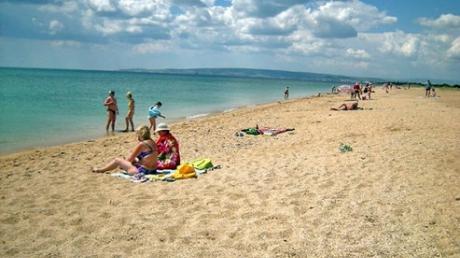 Госдума РФ забила последний гвоздь в крышку гроба крымского туризма: одобрен скандальный законопроект о курортном сборе