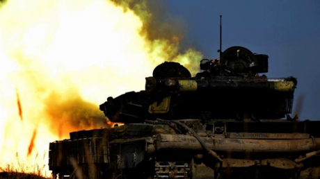 """""""Готовились долго, выгнали танки и сос***и"""", - ветеран АТО рассказал, как провалилось наступление РФ под Золотым"""