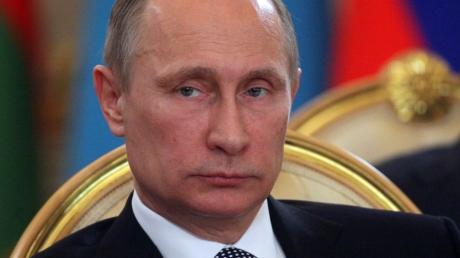 Путин провел большие чистки в силовых структурах: в регионах за один день уволены сразу несколько высокопоставленных российских силовиков