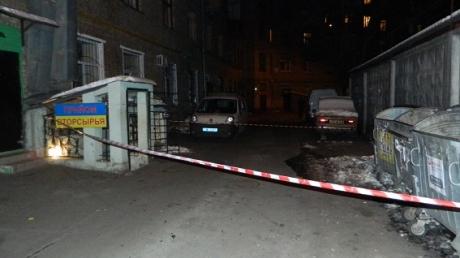 В Киеве на пункт приема вторсырья принесли боевые гранаты, - МВД