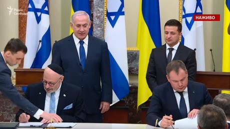 Зеленский едет в Иерусалим: детали приглашения Нетаньяху