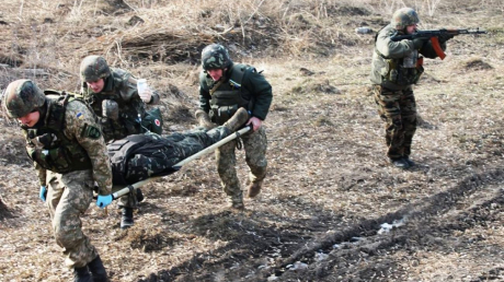"У Путина признали свое влияние на ""Л/ДНР"", и боевики передали ВСУ погибшего под Зайцево тело бойца"