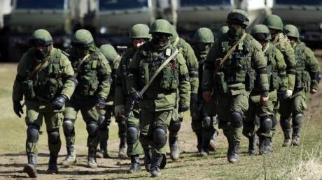 Доказательства преступлений оккупационных властей в Крыму переданы в Международный уголовный суд