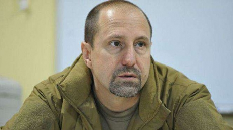 """Если бы не Россия, """"ДНР"""" давно бы уже прекратила существование, Ахметов тут ни при чем – Ходаковский"""