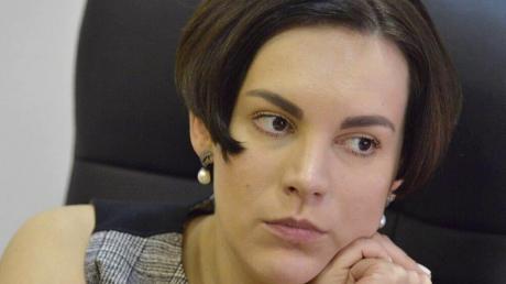 """""""Вчитайтесь, подумайте"""", - Кошкина сказала, чем обернется для Украины измененная Путиным Конституция РФ"""