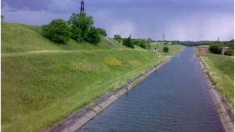 СНБО: канал Северский Донец - Донбасс работает в аварийном режиме: качество воды не соответствует нормам