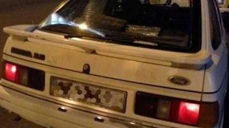 Днепр потрясло жесткое убийство 63-летней женщины-таксиста: нелюдь после расправы выкинул тело жертвы и катался по городу в окровавленном авто - кадры