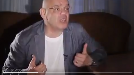 """""""Я радуюсь, что Крым стал российским!"""" - опубликовано скандальное видео с Райкиным, который открыто радуется захвату Крыма российскими военными - кадры"""