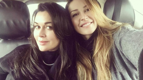 Анастасия Заворонюк, актриса, дочь, Анна Заворотнюк, бизнес