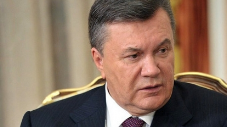 Янукович пообещал отдать Донбассу украденные миллиарды, но только в том случае, если Киеву удастся их разыскать