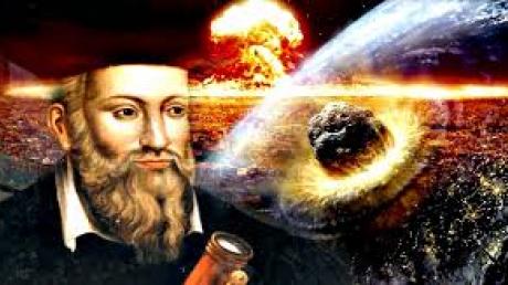 Тайна предсказаний Нострадамуса раскрыта: пророк послал человечеству страшное предупреждение