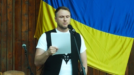 Депутат от БПП Рыбчинский: Все беды Украины связаны с ее неправильным флагом