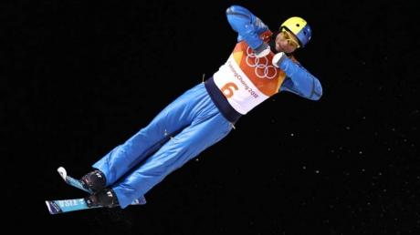 У Украины появился шанс на медаль на Олимпиаде: фристайлер Абраменко прошел отбор в Пхенчхане