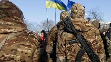 Украина, Донбасс, ВСУ, Юрий Мисягин, Освобождение, Украинская армия