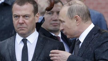 """""""Недоразвитость"""" экономики: Медведев объяснил причину бедности россиян"""