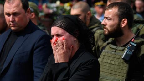 """""""Станет нищей, все придется вернуть"""", - в Донецке крепко взялись за вдову Захарченко, хотят """"отжать"""" имущество"""
