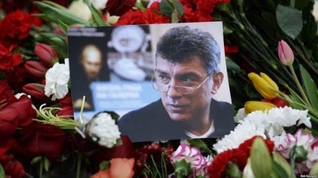Барак Обама: убийство Немцова связано с «ужесточением ограничений гражданских свобод в России»
