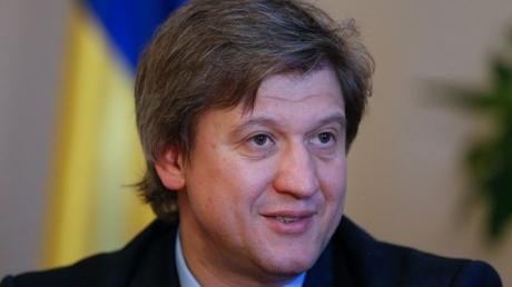 Янукович, 3 миллиарда долларов, долг украины, долг януковича, александр данилюк, министр финансов украины