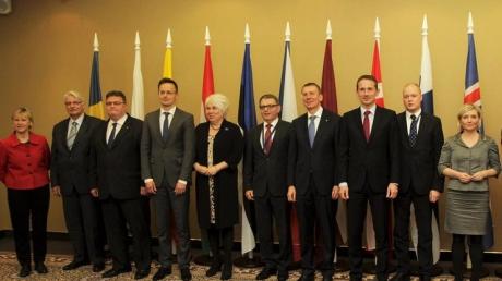 Страны Европы настаивают на немедленном введении безвизового режима с Украиной
