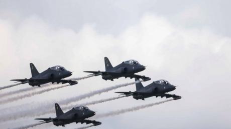 Истребители НАТО перехватили 7 российских самолетов – возле Балтийского моря напряженная ситуация