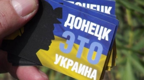 """""""Донбасс – это Украина! Никакие буряты с оружием не имеют права тут находиться. Пусть убираются, или будут уничтожены!"""" – дончанин рассказал, как можно вернуть умы зомбированных граждан ОРДЛО"""