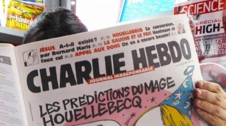 О чем перед смертью говорят террористы: карикатуры Charlie Hebdo показали кровавые теракты в Брюсселе