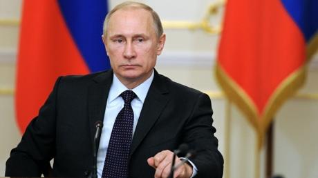 Журналист рассказал детали плана Путина на выборах в Украине