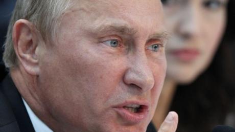 """""""Ставят свою территорию под удар"""", - Путин угрожает Европе из-за выхода США из Договора о РСМД"""
