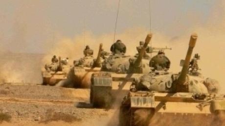 Военный конфликт в Сирии. Хроника событий 07.04.2016