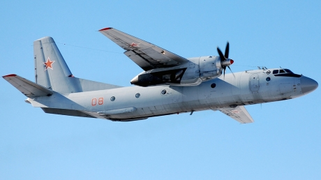МИД Эстонии в ярости: российский военный самолет вторгся в страну