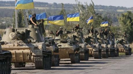 Atlantic Council: Четыре этапа освобождения Донбасса. Этот план вряд ли понравится Кремлю – важные подробности