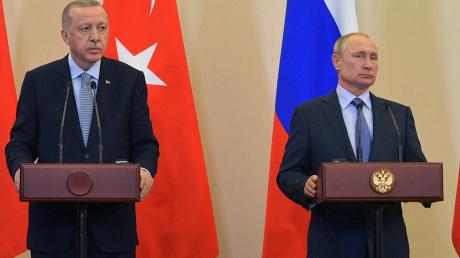 Идлибский кризис: конфликт Турции и РФ в Сирии достиг наивысшей точки, осталось два выхода