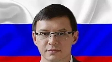 """Мечтающий """"сдать"""" Украину под оккупацию России агент Кремля Мураев назвал умирающего в плену Сенцова террористом – кадры"""