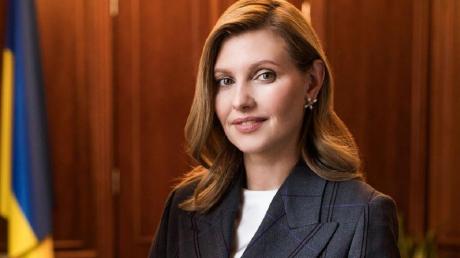 Зеленский назначил жену Елену в совет, который ранее возглавляла Марина Порошенко: появился указ