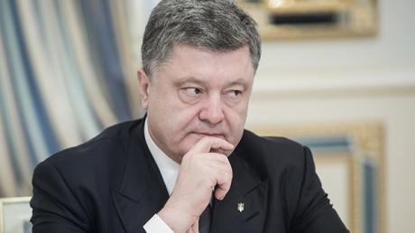 Порошенко: Все страны-соседи РФ должны быть готовы к гибридной войне