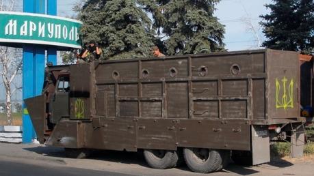 Разведка США: Россия подождет до весны перед тем, как атаковать Мариуполь