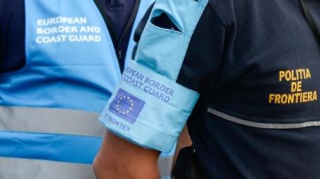 Frontex будет дежурить на границах Украины в день отмены виз: с 11 июня украинским пограничникам будут помогать евроэксперты
