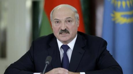 """СМИ: Лукашенко пообещал не допустить """"колонизации"""" Беларуси со стороны России"""