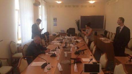 Скандал в регламентном комитете ВР: возмущенный бездействием нардепов Луценко покинул заседание - кадры