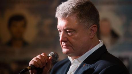 Порошенко выступил с сильным заявлением о войне на Донбассе и планах Путина