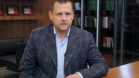Украина, Днепр, Борис Филатов, реакция соцсетей, политика