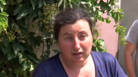 Мать убийцы 11-летней Даши Лукьяненко сделала неожиданное заявление