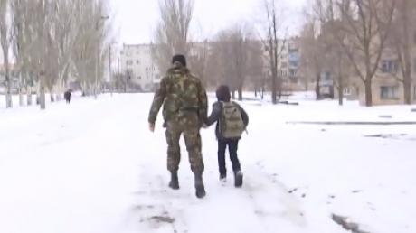 всу, обстрел, война, донецк, днр, ребенок, армия украины, ато