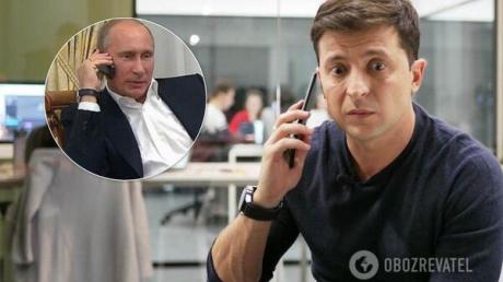 Путин умело расставил силки, а Зеленский по неопытности в них угодил – Цымбалюк: видео
