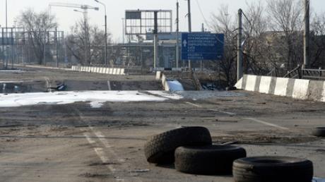 Хроника боевых действий в Донецке 01.03.2015 и главные события дня