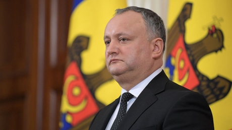 Молдова, новости, Приднестровья, Игорь Додон, скандал, Россия, ПМР, новости