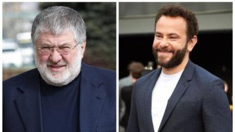 Срочно явиться в суд: Коломойский и Дубинский получили повестки из США, детали