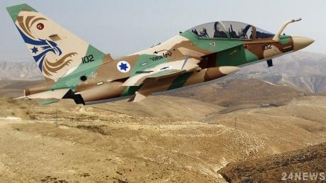 """ВВС Израиля методично и эффективно уничтожают объекты военной инфраструктуры террористической организации """"ХАМАС"""" - СМИ"""