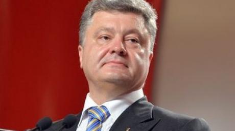 Петр Порошенко инициирует изменения в закон о военном положении