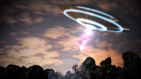Исследователь обнаружил штаб инопланетян на Галапагосских островах